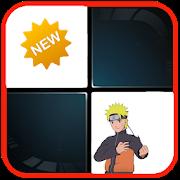 Anime Naruto Piano 1.0 Android Latest Version Download