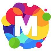 MoShow - Slideshow Movie Maker & Video Editor APK
