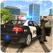 Police Car Chase - Cop Simulator 1.0.3 Android Latest Version Download