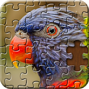 Jigsaw Puzzles Free Game OFFLINE, Picture Puzzle APK