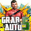Grab The Auto 5 APK