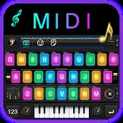 MIDI Keyboard APK