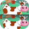 Find the Differences - Animals APK