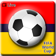 FIFA WorldCup 2018 Russia Live Football WorldCup APK