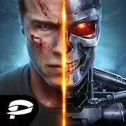 Terminator Genisys: Future War 1.9.2.264 Android Latest Version Download