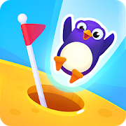 Golfmasters - Fun Golf Game APK