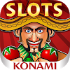 my KONAMI Slots - Free Vegas Casino Slot Machines APK