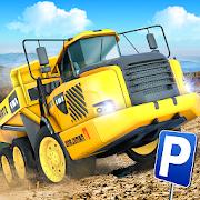 Quarry Driver 3: Giant Trucks APK