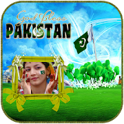 Pakistan photo frames APK