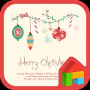 Your christmas Dodol Theme APK