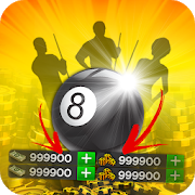 Instant ball Pool Rewards -Daily Free Coins & cash APK