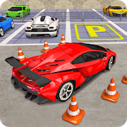 Car Parking Horizon: Parking Games New 2018 APK