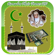 Ramadan Photo Frames HD 1.1 Android Latest Version Download