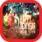 Best New Year Wishes Photo Frames & stickers APK