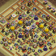 Top Bases For Clash Of Clan APK