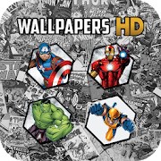 Avengers Wallpapers HD 1.0 Android Latest Version Download