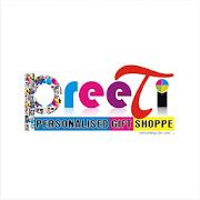 Preeti Personalised Gift Shopee APK