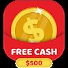 Free Cash - Make Money App APK