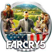 Farcry 5 game 2018 APK