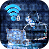 Wifi Hacker Password Simulated APK