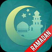 Prayer Times: Qibla Compass & Ramadan 2018 APK