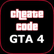 Cheat Codes for GTA 4 APK