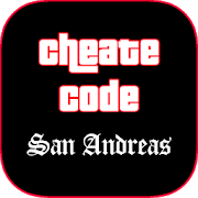 Cheat Code for GTA SanAndreas APK