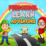 Pre School Learn Adventure APK