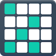 Squares Matching Memory Puzzle APK