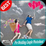 300+ Pre Wedding Couple Photoshoot APK