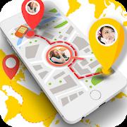 Mobile Number Locator : Maps Navigation & Locator APK