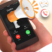 Incoming Caller Name Announcer - Caller Name Speak APK
