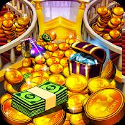 Princess Gold Coin Party Dozer APK