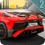 Aventador Drift Simulator 2 APK