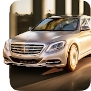 Benz S600 Drift Simulator APK