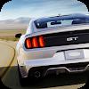 Mustang Drift Simulator APK