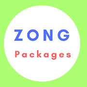 Packages for Zong APK