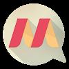 Material Messaging APK