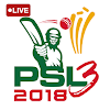 PSL 2018 SCHEDULE: PAKISTAN SUPER LEAGUE 3 APK