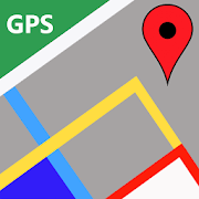 My location GPS & maps: Places Tracker APK