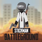 Last Stickman : Battle Royale APK