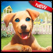Dog Simulator 3D Games APK