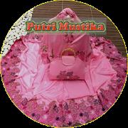 Mukena Embroidery Designs APK