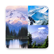 Mountains Wallpaper APK