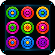 Color Rings Puzzle APK