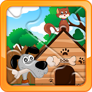 Puzzle Games for Kids APK