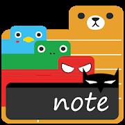 Cute Note - DDay Todo APK