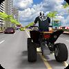 Endless ATV Quad Racing APK