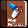 Drugs Dictionary Offline APK