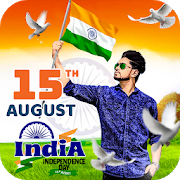 Independence Day Photo Frame APK